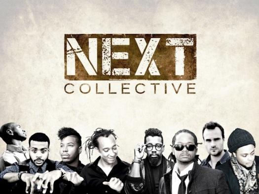 NextCollectiveMain