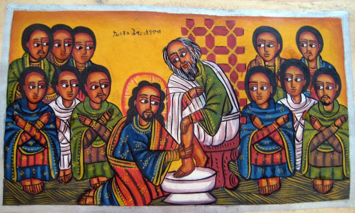 Christ vs. Nkrumah