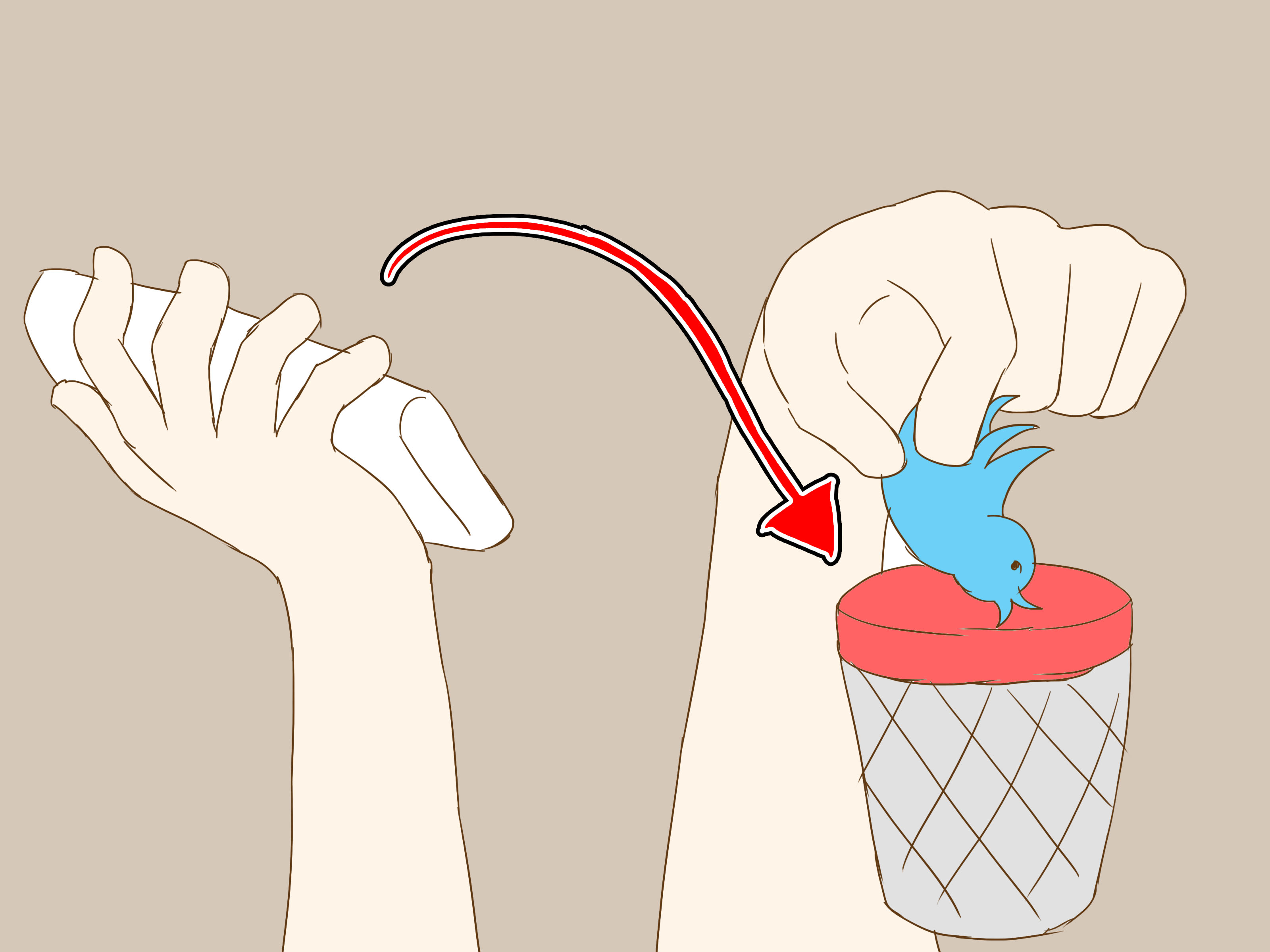 Image result for twitter addiction
