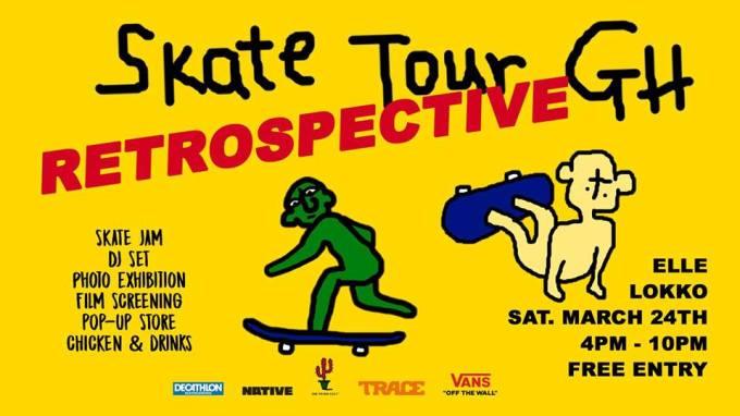 Skate Tour GH 24